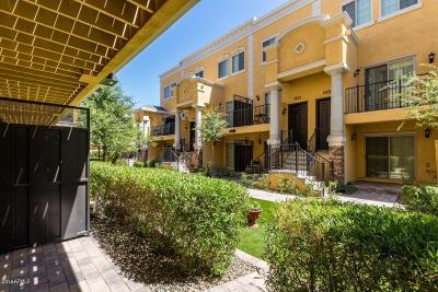 Tempe Condo/Townhouse For Sale: 421 W 6th Street #1005