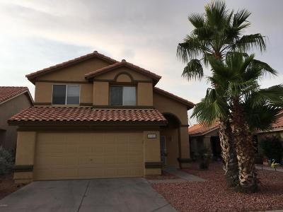 Phoenix Rental For Rent: 1244 E Angela Drive