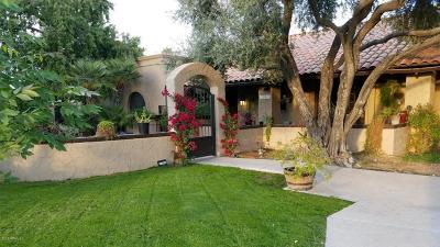 Mesa Single Family Home For Sale: 1543 N Orangewood Drive