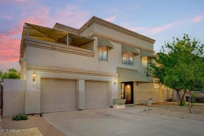 Phoenix Single Family Home For Sale: 6014 N 5th Place