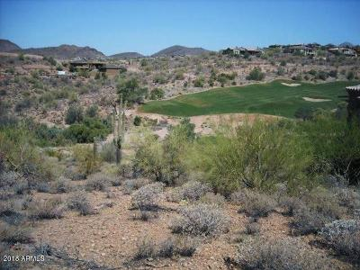 Fountain Hills Residential Lots & Land For Sale: 15416 E Crested Butte Trail E