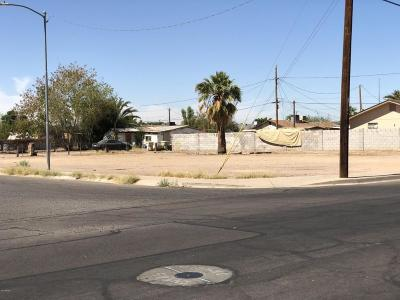 Glendale Residential Lots & Land For Sale: 5305 W Ocotillo Road