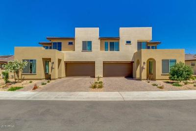 San Tan Valley Condo/Townhouse For Sale: 874 E Cereus Pass