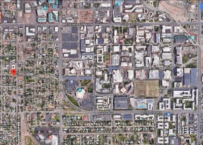 Tempe Residential Lots & Land For Sale: 1106 S Farmer Avenue