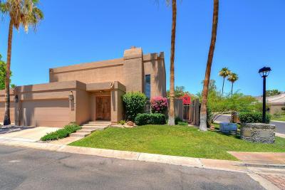 Phoenix Single Family Home For Sale: 3050 E Marlette Avenue