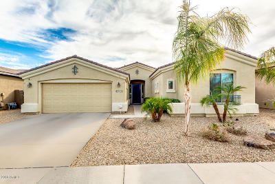 Surprise Single Family Home For Sale: 16290 N 182nd Lane
