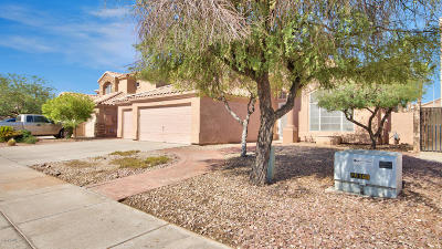 Chandler Single Family Home For Sale: 960 N Cactus Way