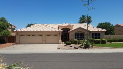 Avondale Rental For Rent: 12438 W Monte Vista Road