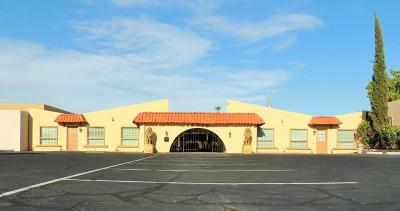 Phoenix Commercial Lease For Lease: 14819 N Cave Creek Road #11