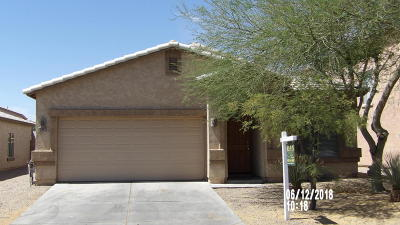 San Tan Valley Single Family Home For Sale: 253 E Saddle Way
