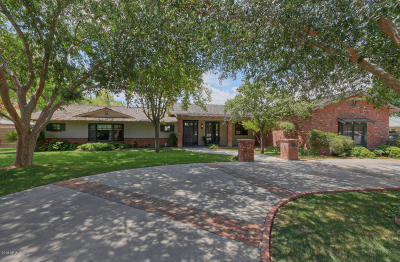 Phoenix Single Family Home For Sale: 1441 E Missouri Avenue