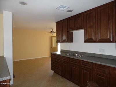 Mesa Single Family Home For Sale: 1766 W University Drive