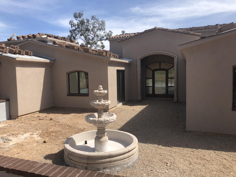 4708 E Crystal Lane, Paradise Valley, AZ | MLS# 5779202 | Skeens