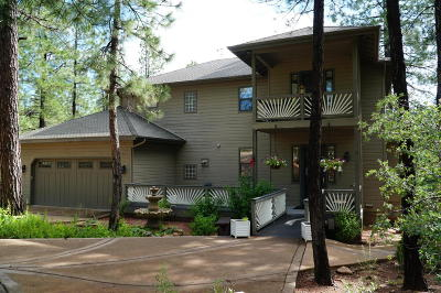 Payson Single Family Home For Sale: 191 S Louie Circle