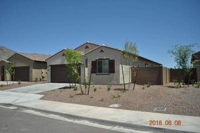 Buckeye Rental For Rent: 21354 W Monte Vista Road