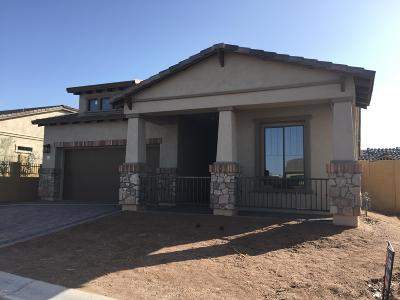 Mesa Single Family Home For Sale: 2121 N Dome Rock