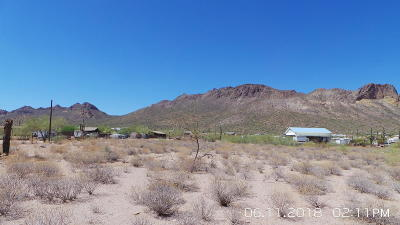 Apache Junction Residential Lots & Land For Sale: 1898 W Moon Vista Street