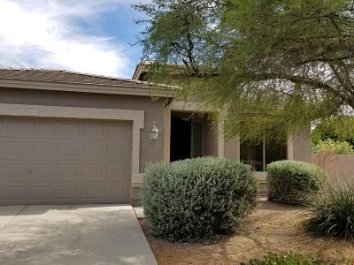 Surprise Rental For Rent: 15239 W Country Gables Drive