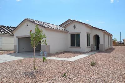 Buckeye Rental For Rent: 22573 W La Pasada Boulevard