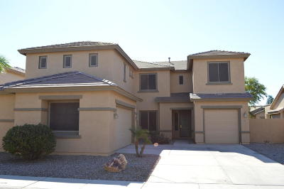 Rental Leased: 3937 E Scorpio Place