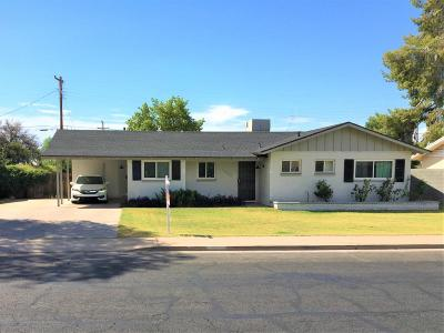 Single Family Home For Sale: 1523 E 2nd Place