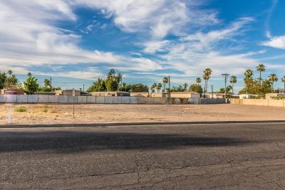 Glendale Residential Lots & Land For Sale: 5820 W Rose Lane
