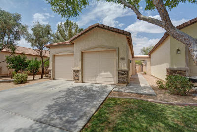 Single Family Home For Sale: 936 S Tucana Lane