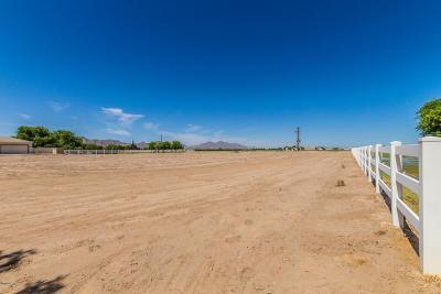 Queen Creek Residential Lots & Land For Sale: 24208 S Cloud Creek Trail