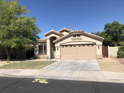 Avondale Rental For Rent: 1729 N 125th Drive