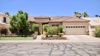 Phoenix Single Family Home For Sale: 3540 E Brookwood Court