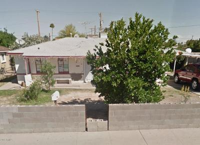 Mesa Single Family Home UCB (Under Contract-Backups): 40 E 8th Avenue