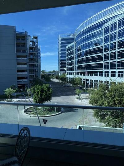 Tempe Apartment For Sale: 120 E Rio Salado Parkway #306