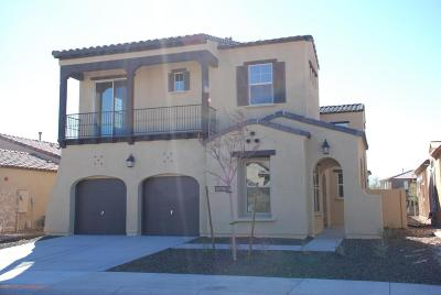 Peoria Single Family Home For Sale: 13679 W Creosote Drive