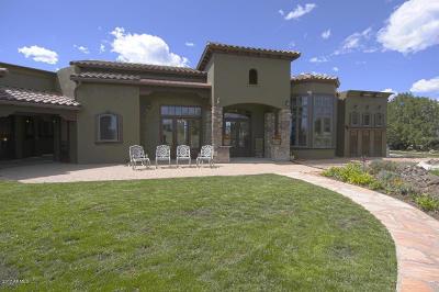 Single Family Home For Sale: 2342 E Picnic Creek Road