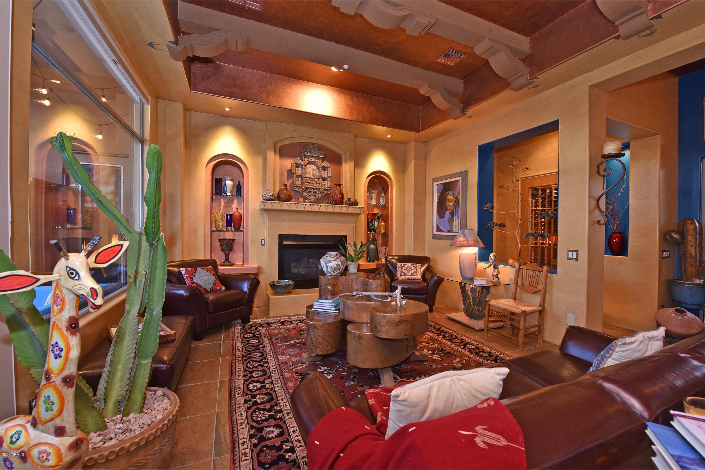 10126 E Happy Hollow Drive, Scottsdale, AZ.| MLS# 5780525 ...