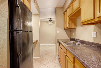 Apartment For Sale: 1130 E Butler Drive #C3