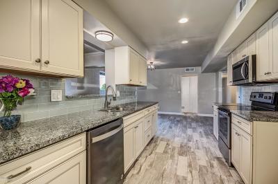 Sun City Single Family Home For Sale: 10714 W El Rancho Drive