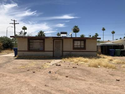 Mesa Single Family Home For Sale: 108 N Glenview Drive