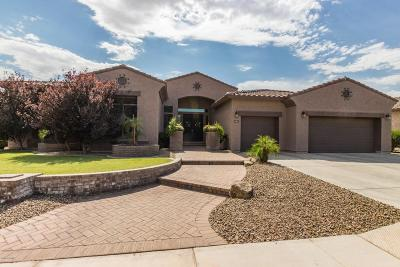 Chandler Single Family Home CCBS (Contract Contingent on B: 5382 S Four Peaks Way