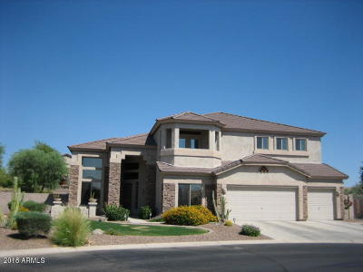 Mesa Rental For Rent: 3823 N Stone Gully Circle