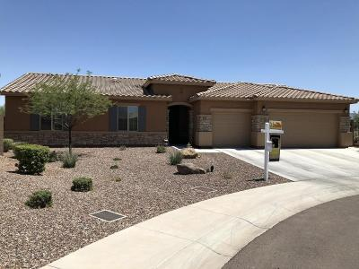 Laveen Single Family Home For Sale: 5721 S 57th Drive
