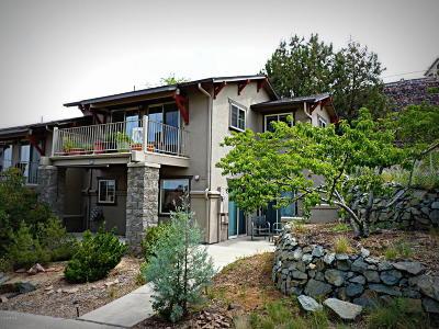 Prescott Single Family Home For Sale: 285 Jacob Lane