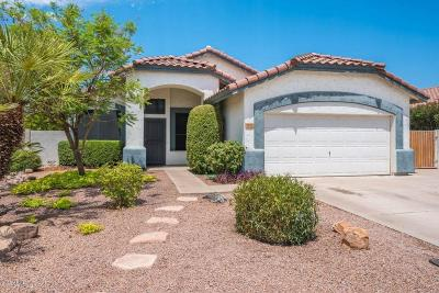 Mesa Single Family Home For Sale: 1722 S Gilmore Circle