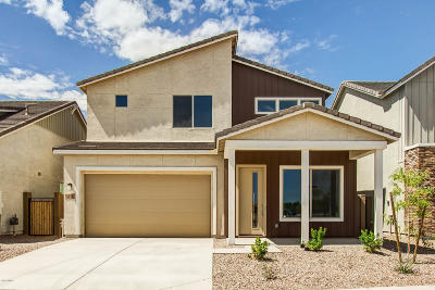 Single Family Home For Sale: 3040 S Eucalyptus Place