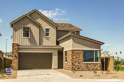 Single Family Home For Sale: 3030 S Eucalyptus Place