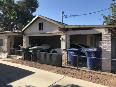 El Mirage Single Family Home For Sale: 13605 N A Street