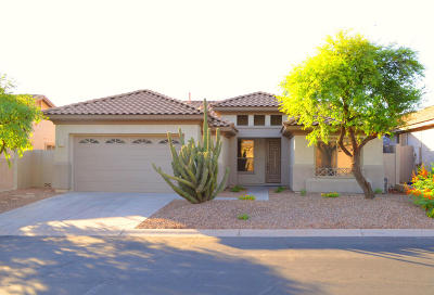 Mesa Single Family Home For Sale: 7326 E Minton Circle