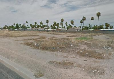 Glendale Residential Lots & Land For Sale: 7101 N 80th Avenue