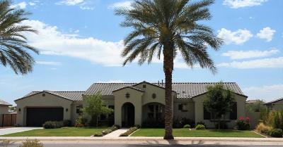 Litchfield Park Single Family Home For Sale: 4618 N Village Parkway
