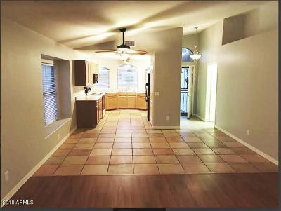 Avondale Rental For Rent: 12568 W Almeria Road